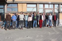 LifeWatch Data Analysis Workshop: Towards improved LifeWatch sampling campaigns
