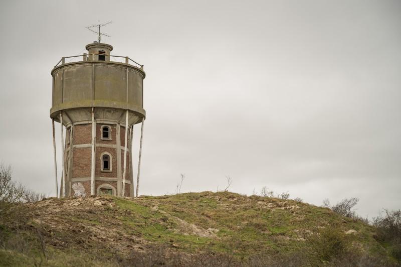 New Belgian antenna station in the MOTUS Wildlife Tracking System